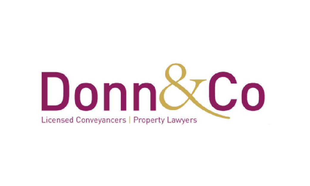 Donn & Co Logo
