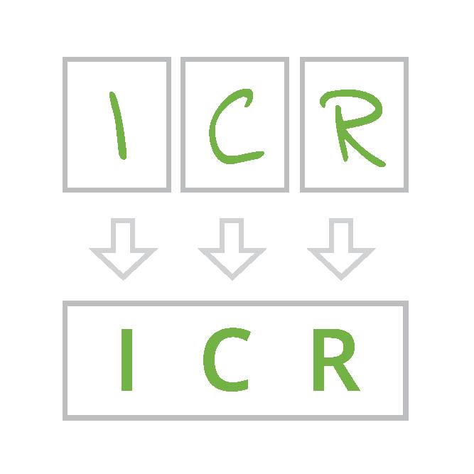 EzeScan ICR Module