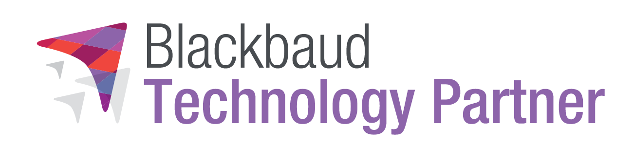 Blackbaud Partner Logo