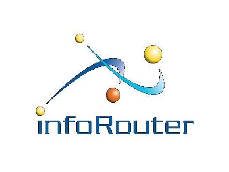 EzeScan Integration Inforouter