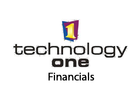 EzeScan Integration TechonolgyOne Financials